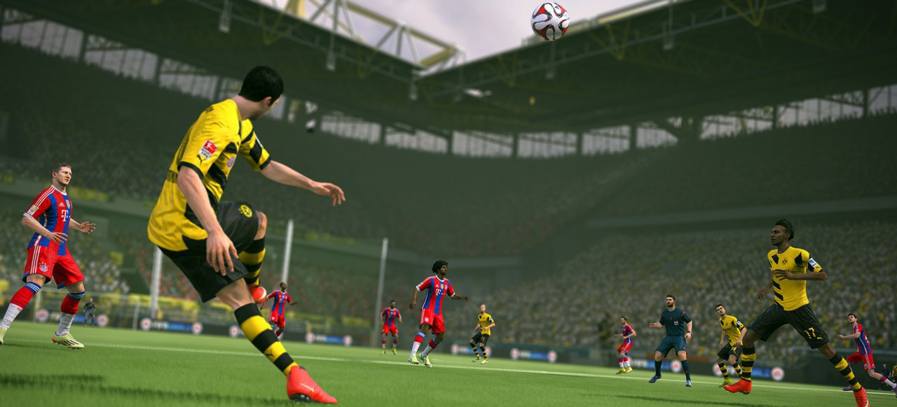 EA Sports FIFA World (Sport) von EA Sports