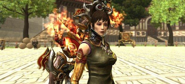 Seven Souls Online (Rollenspiel) von Neowiz Games