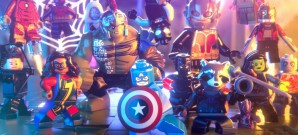 Ein Themenpark voller Superhelden