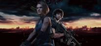 Resident Evil 3: Mögliches Remake hängt vom Erfolg und dem Spieler-Feedback von Resident Evil 2 (Remake) ab