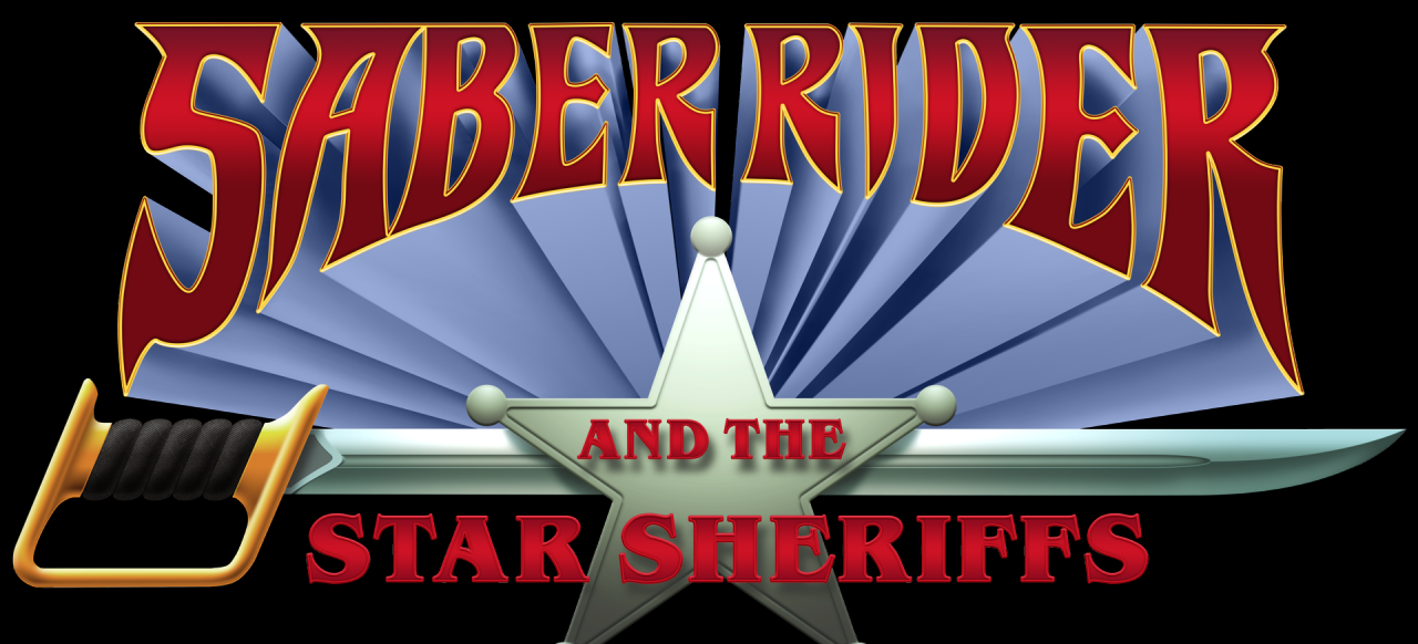 Saber Rider and the Star Sheriffs: The Video Game (Action) von Team Saber Rider