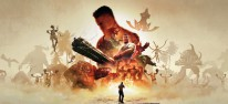 Serious Sam Collection: Hinweise auf Umsetzung für PS4 und Xbox One