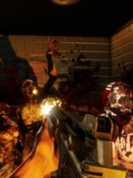Alle Infos zu Killing Floor 2 (PlayStation4)