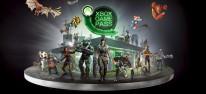 Xbox Game Pass: Neue Inhalte ab Dezember und Einstiegsangebot für einen Euro verfügbar