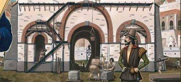 San Juan (Brettspiel) von Ravensburger