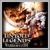 Untold Legends: The Warrior's Code für Handhelds