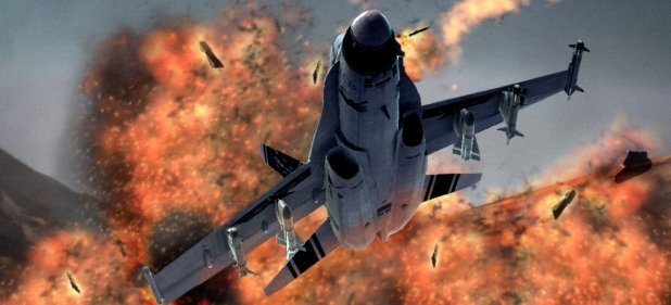 Top Gun: Hard Lock (Simulation) von 505 Games
