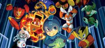 MegaMan Legacy Collection: Erscheint zusammen mit MegaMan Legacy Collection 2 am 22. Mai für Switch