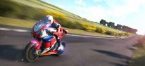 TT Isle of Man: Multiplayer-Trailer
