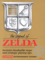 Alle Infos zu The Legend of Zelda (Oldie) (PC)