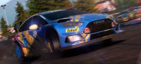 V-Rally 4: Rallye-Impressionen im Launch-Trailer