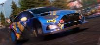 V-Rally 4: Termin für PC, PS4 und Xbox One steht fest; Hillclimb-Modus im Video