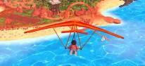Pilot Sports: Partyspiel rund ums Fliegen hebt bald auch auf dem PC ab