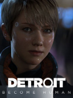 Alle Infos zu Detroit: Become Human (PlayStation4)