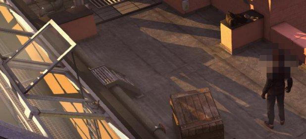 The Raven: Vermächtnis eines Meisterdiebs - Mörder und Raben (Adventure) von Nordic Games