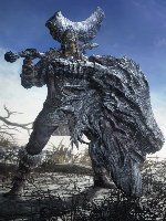 Alle Infos zu Dark Souls 3: The Ringed City (PlayStation4)