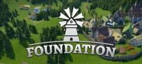 Foundation: Mittelalterliche Aufbau-Strategie in den Early Access gestartet