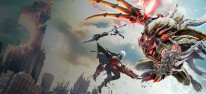 God Eater 3: Multiplayer im Trailer