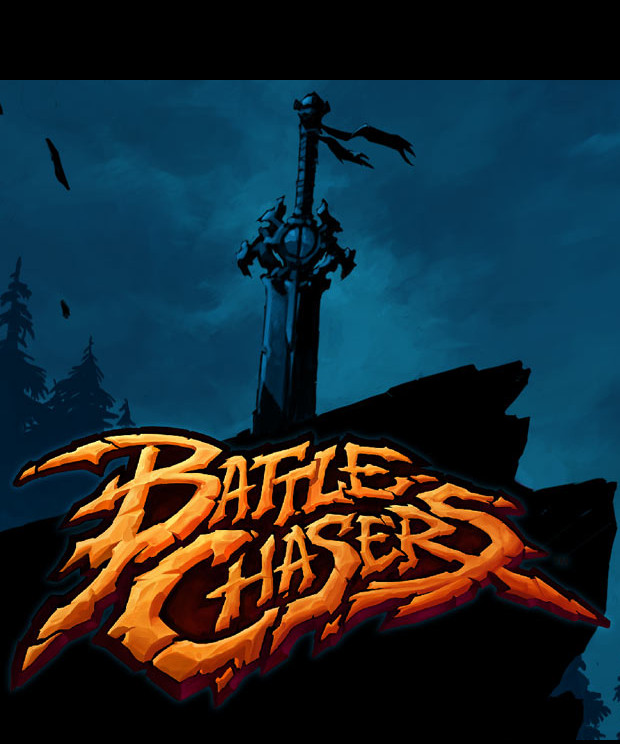 Alle Infos zu Battle Chasers: Nightwar (PlayStation4)
