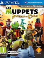Alle Infos zu Die Muppets: Filmabenteuer (PS_Vita)