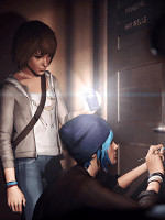 Alle Infos zu Life Is Strange - Episode 3: Chaos Theory (PlayStation4)