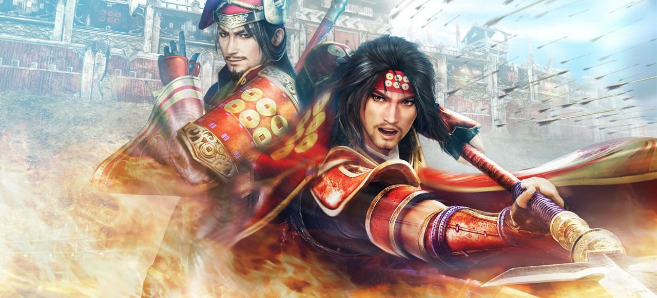 Samurai Warriors: Spirit of Sanada (Action) von Koei Tecmo
