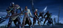 Dauntless: Offener Betatest der Monsterjagd startet heute; Story-Trailer