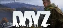 DayZ: Wurde mittlerweile vier Millionen Mal verkauft; Version 1.0 in Sicht