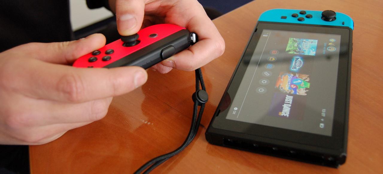 Termin und Preis der Nintendo Switch stehen fest