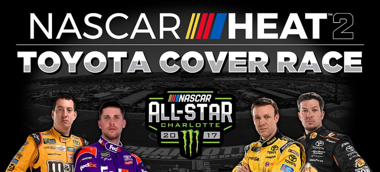 NASCAR Heat 2 (Rennspiel) von 704Games