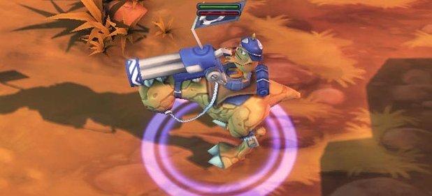 SmashMuck Champions (Action) von Kiz Studios