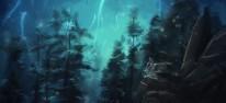 Seers Isle: Narratives Fantasy-Adventure für PC, Mac und Linux veröffentlicht