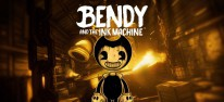 Bendy And The Ink Machine: Horror-Abenteuer im Retro-Cartoon-Stil auf PS4, Xbox One und Switch gestartet