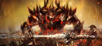 Guild Wars 2: Path of Fire: Vierte Staffel der Lebendigen Welt beginnt am 28. November