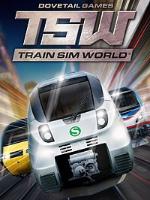 Alle Infos zu Train Sim World (PlayStation4Pro)