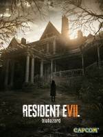 Alle Infos zu Resident Evil 7 biohazard (PlayStation4,PlayStationVR)