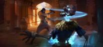 City of Brass: Early-Access-Start des 1001-Nacht-Abenteuers (Rogue-lite)