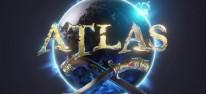 Atlas: Hat einen ziemlich holprigen Early-Access-Start hingelegt; direkte Hinweise auf ARK-Ursprung