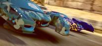 RGX Showdown: Future-Racer ehemaliger Burnout-Macher für PS4 und Xbox One gestartet