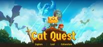 Cat Quest: PS4- und Switch-Umsetzungen des Action-Rollenspiels sollen im November erscheinen