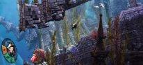 Song of the Deep: Spielszenen des Unterwasser-Adventures von Insomniac