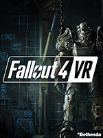 Alle Infos zu Fallout 4 VR (HTCVive)