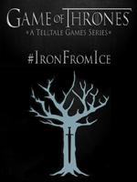 Alle Infos zu Game of Thrones - Episode 1: Iron from Ice (iPad)