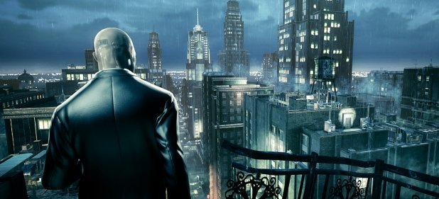 Hitman: Absolution (Action) von Square Enix