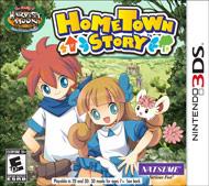 Alle Infos zu Hometown Story (3DS)