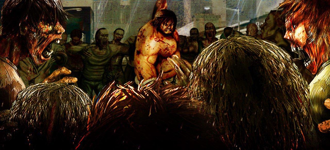 Trapped Dead: Lockdown (Rollenspiel) von Headup Games