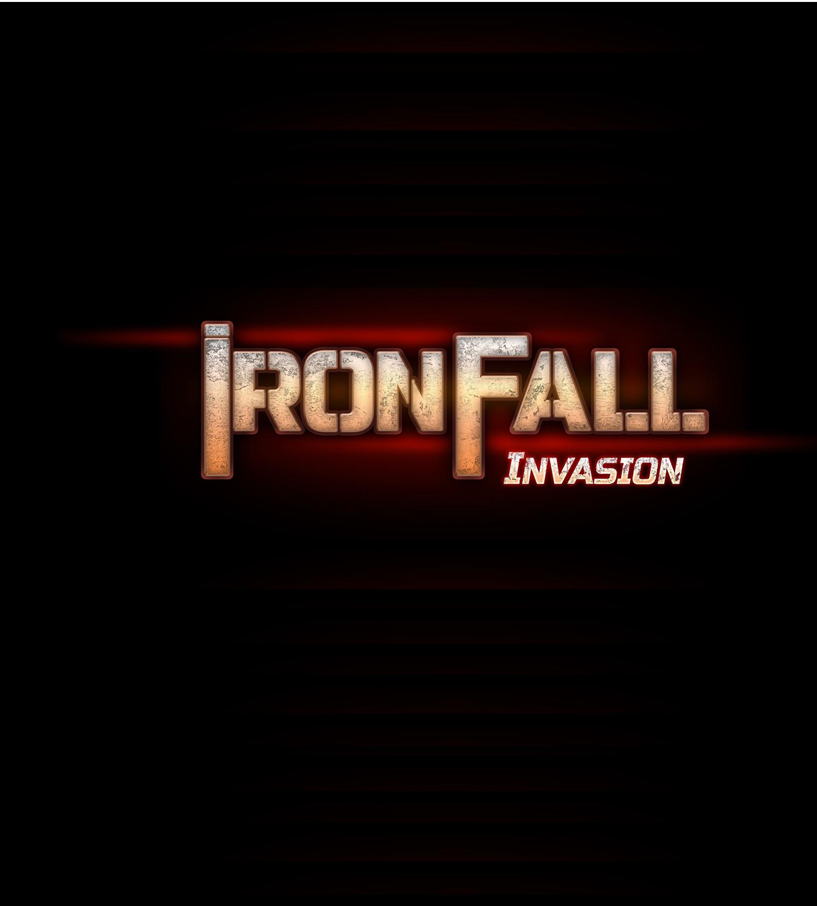 Alle Infos zu IronFall Invasion (3DS)
