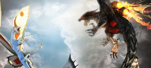 Divinity: Dragon Commander (Strategie) von Daedalic