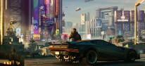 Cyberpunk 2077: Bandai Namco Entertainment Europe übernimmt Vertrieb und Vermarktung in Europa