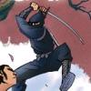 Samurai Sword für Spielkultur